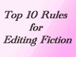 Self-Editing Rules