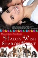 Halos Wish1